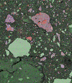 Challenging materials for radiocarbon dating