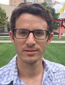 Dr. Giora Alexandron