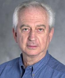 Prof. Uri Ganiel