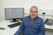 Prof. Boris Koichu