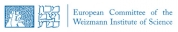 European Committee for the Weizmann Institute of Science homepage