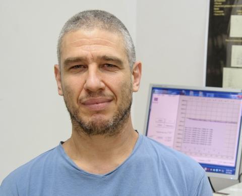 Prof. Noam Sobel