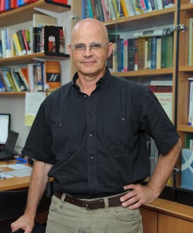 Prof. Daniel Wagner