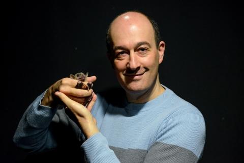 Prof. Nachum Ulanovsky