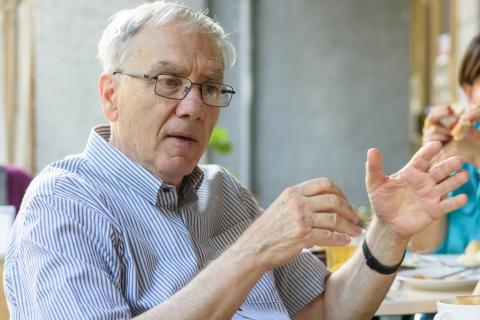 Prof. Mario Livio