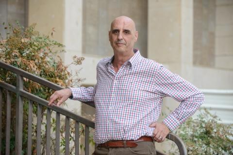 Prof. Tsvee Lapidot