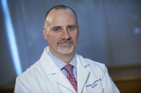 Dr. Jonathan Coleman