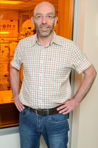 Prof. Gilad Haran