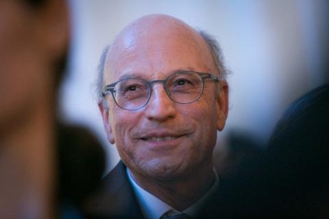 Prof. Peter Jenni