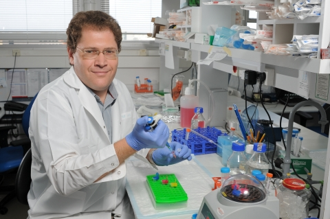 Prof. Valery Krizhanovsky