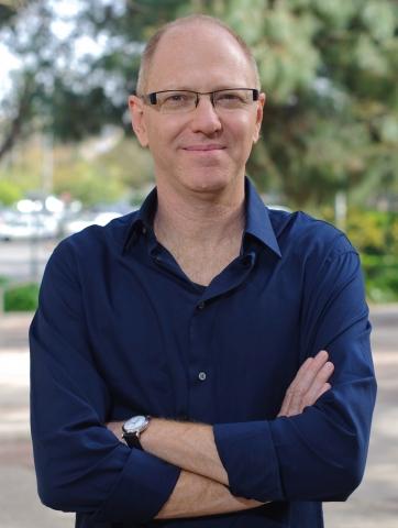 Prof. Roy Bar-Ziv