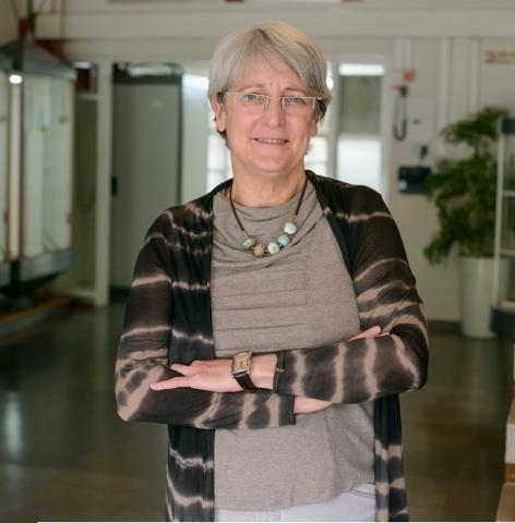 Prof. Anat Yarden
