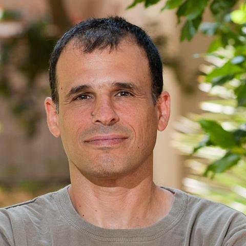 Prof. Atan Gross