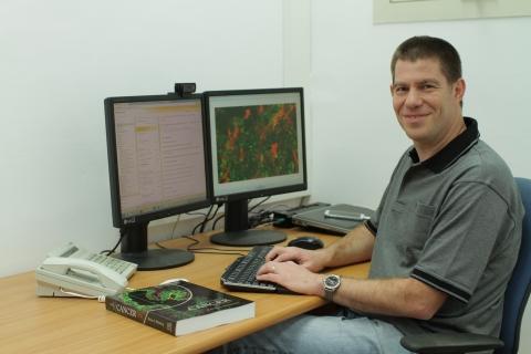 Dr. Ravid Straussman