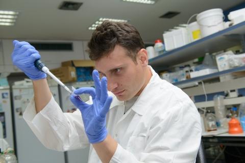 Dr. Dmitry Zabezhinsky