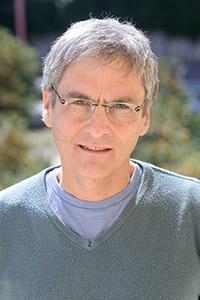 Prof. Ehud Ahissar