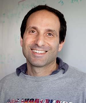 Prof. Eran Ofek
