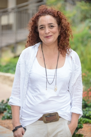 Prof. Idit Shachar