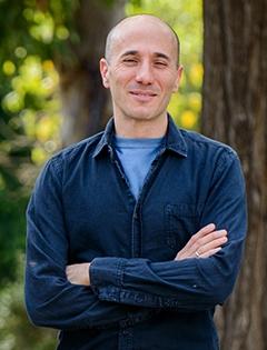 Dr. Ofer Yizhar