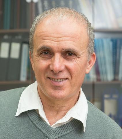 Prof. Yossi Yarden