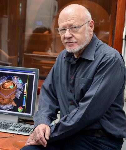 Prof. Rafi Malach