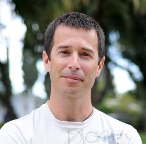 Prof. Rotem Sorek