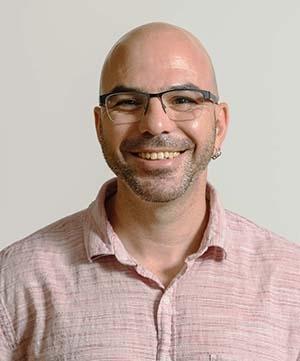 Dr. Sagi Ben-Ami
