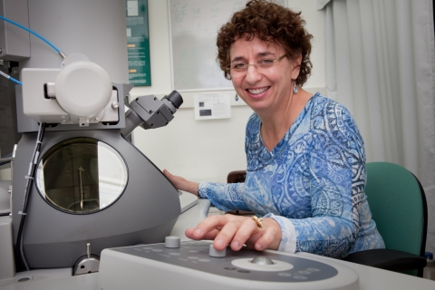 Dr. Sharon Wolf