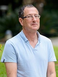Prof. Shmuel Pietrokovski
