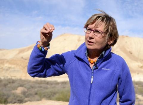 Dr. Elisabetta Boaretto