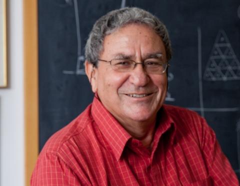 Prof. Eytan Domany