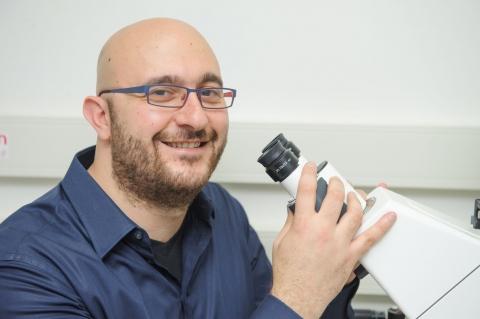 Prof. Yaqub Hanna
