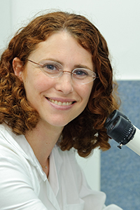 Prof. Yardena Samuels