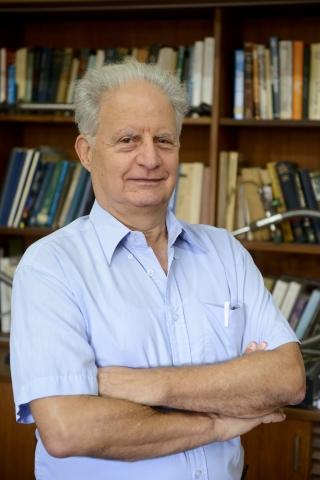 Prof. Yehiam Prior