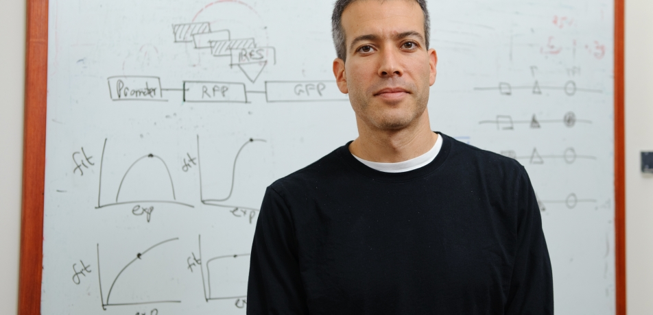 Prof. Eran Segal