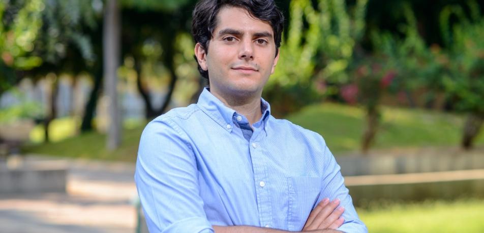 Dr. Amir Abboud