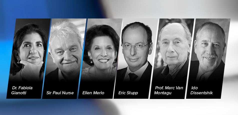 PhD honoris causa recipients