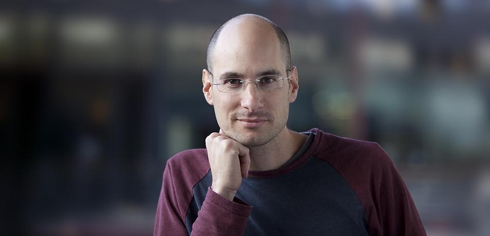 Dr. Yaniv Ziv