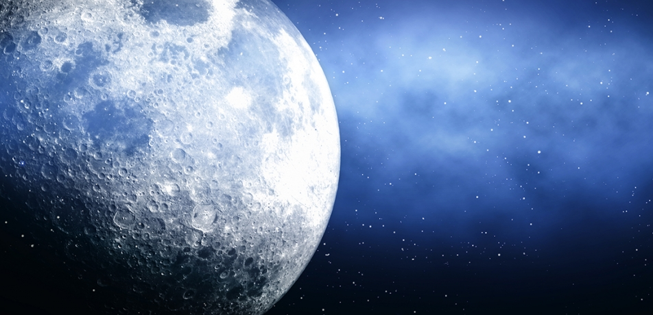 How did the Moon form? | WeizmannCompass