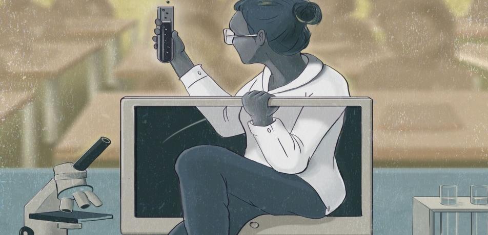 Illustration by Tal Bavli-Ziv