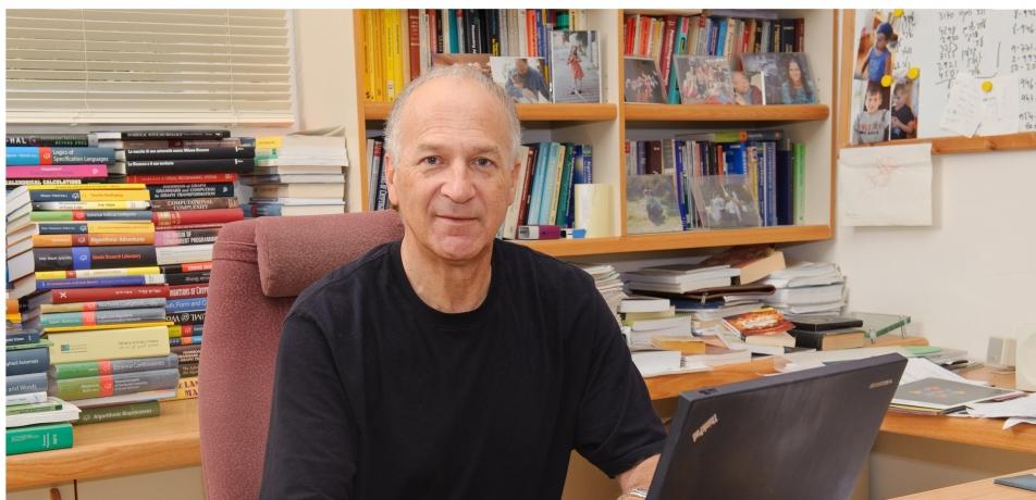 Prof. David Harel