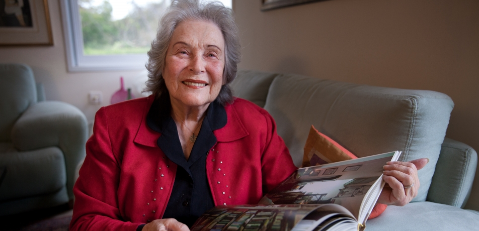 Prof. Ruth Arnon