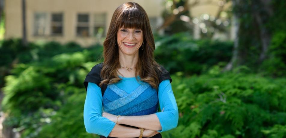 Prof. Yonina Eldar