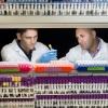 (L-R) MeMed co-founders Dr. Eran Eden and Dr. Kfir Oved (Credit: MeMed)