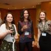 (L-R): Prof. Maya Bar Sadan of Ben Gurion University, and Dr. Ruth Scherz-Shouval and Dr. Merav Parter of the Weizmann Institute.