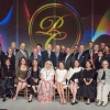 Nineteen new families and individuals were inducted into the President's Circle at the 2018 Global Gathering.