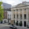 The Brooks's Club, London