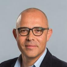 Prof. Alon Chen (credit: Axel Griesch)