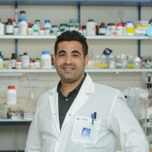 Dr. Jean Wakim
