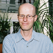 Prof. Nir Friedman